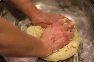 Baking Veteran