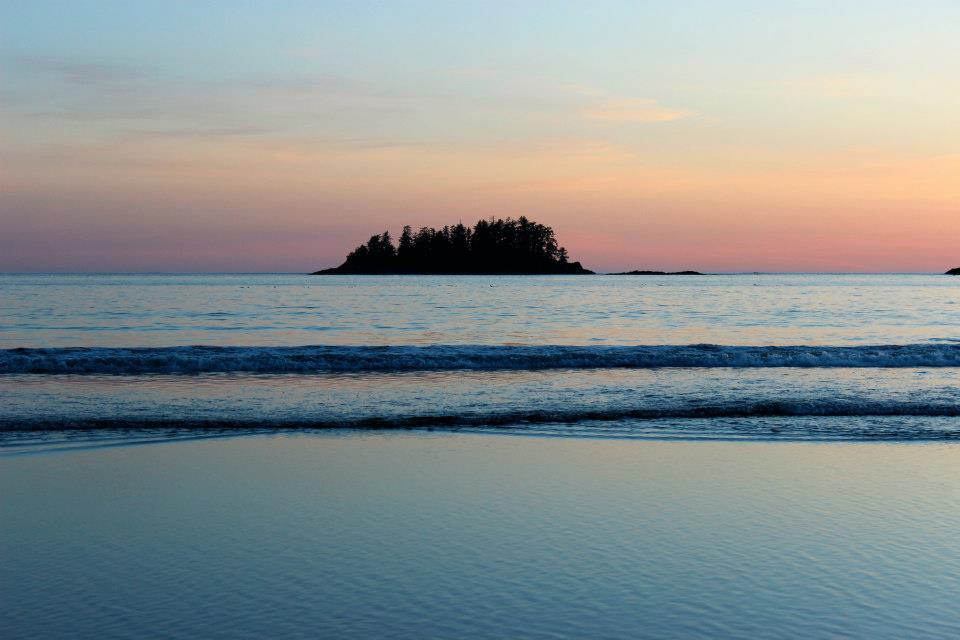 Westcoast Island - Tofino