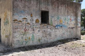 Graffiti in Ramallah