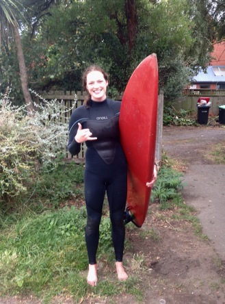 POST-SURF SESH STOKE CHECK